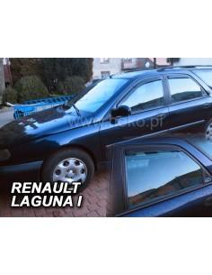 Owiewki Laguna I 1993-2001R. (+Ot)