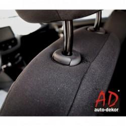 Audi A4 (B6) 2000-2004R. Pokrowce Practic