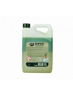 K2 Diper 5 Kg Dwuskładnikowy Środek Do Mycia Bezdotykowego