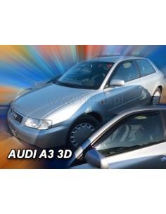 Owiewki Audi A3 3-Drzw. 1996-2003R. Przody
