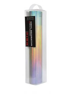 Folia Ozdobna Laserowa 31,5X50Cm