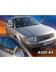 Owiewki Audi A4 (B5) 1995-2001R. (+Ot) Sedan