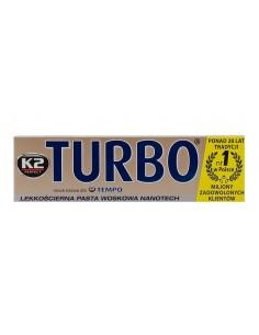 K2 Tempo Turbo- Usuwa Zarysowania I Nabłyszcza Lakier 120 G