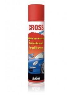 Cross - Wosk Do Karoserii W Sprayu 400Ml