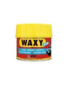 Waxy Cream - Pasta Woskująca 250Ml + Gąbka