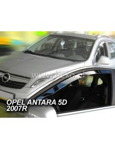 Ow. Szyby Boczn. Opel Corsa D 3D 09.2006R.