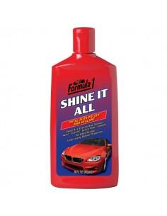 F1 Shine It All Totalny Połysk