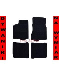 Dywaniki Seat Cordoba 1999-2002R.