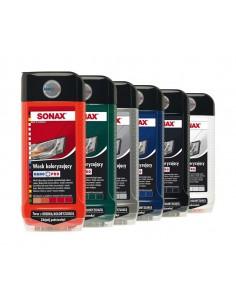 Sonax Wosk Koloryzujący+Kredka Czarny