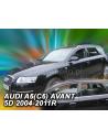 Owiewki Audi A6 C6 2004-2011R. Kombi (Kpl. Z Tyłami)
