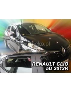 Owiewki Renault Laguna Ii 2001-2007R. (+Ot) Ltb
