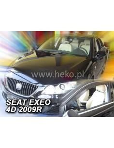 Owiewki Seat Exeo 4D. Od 2009R. Przody