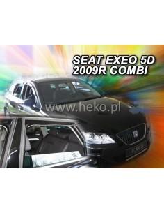 Owiewki Seat Exeo 4D. Combi Od 2009R. (Kpl. Z Tyłami)