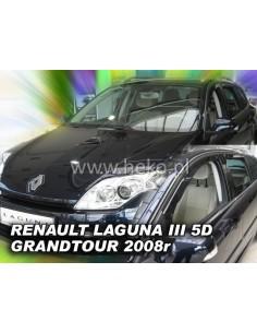 Owiewki Renault Laguna Iii Grandtour Od 2008R. (Kpl. Z Tyłami)