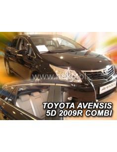 Owiewki Toyota Avensis T27 Od 2009R. (Kpl. Z Tyłami) Combi