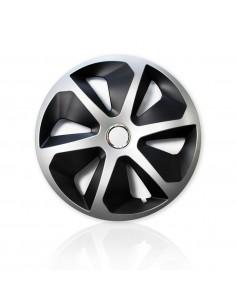 """Kołpaki 14"""" Roco Ring Mix (4 Szt.) Alfa Romeo"""