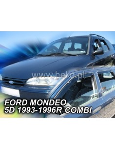 Owiew. Szyby Boczn. Ford Mondeo 5D 1993-1996R.(+Ot) Combi
