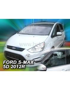 Owiewki Ford Focus C-Max 2003-2010R. Przody