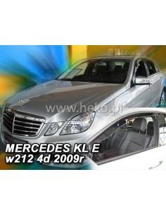 Ow. Szyby Boczn. Mercedes Klasa E W210 4D 1995-2002R.