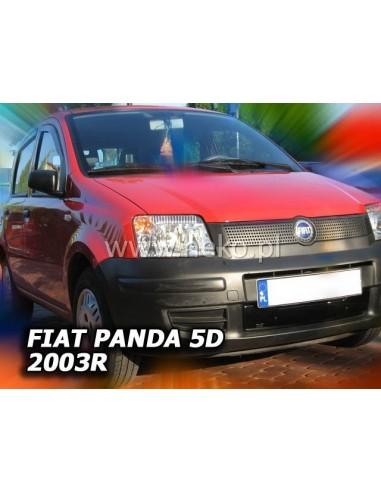 Fiat Panda Ii 2003-2012R. - Osłona Zimowa (Dolna)