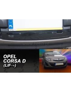 Opel Corsa D 2011-2015R. - Osłona Zimowa (Dolna)