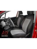 Pokrowce Samochodowe Opel Karl Od 2015R. (Tył 2/1) Wzór P2