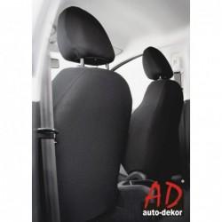 Grill Ford Focus Ii 07-10R. Z Wbudowanymi Światłami Dziennymi