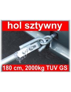 Hol Sztywny 2000Kg 180Cm Tuv Gs