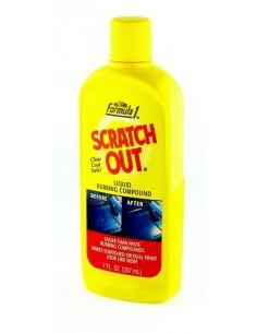 F1 Scratch Our - Likwiduje Żółty Nalot Na Reflektorach