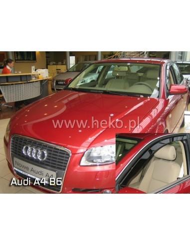 Owiewki Audi A4 (B6,b7) 2000-2009R. Przody