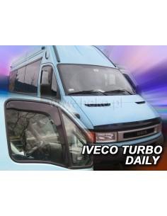 Owiewki Turbo Daily 35C, 35S, 50C, 60C, 65C Od 2000R.