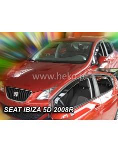 Owiewki Ibiza 5D. Od 2008R. (+Ot)