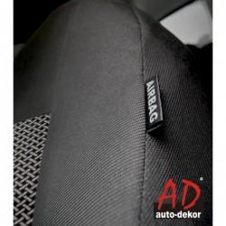 Owiewki Ford S-Max 2006-2010R. (+Ot)