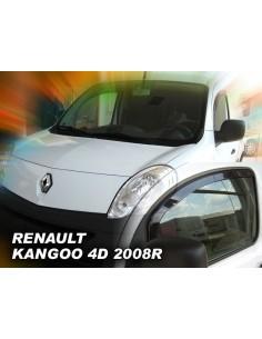Ow. Szyby Boczn. Renault Kangoo 4D 2008R.->