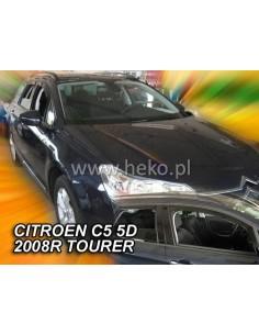 Owiewki Citroen C5 Od 2008R. (+Ot) Kombi