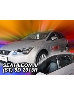 Owiewki Seat Leon Iii St 5D. Od 2014R. (+Ot)