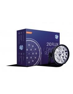 Lampy Dzienne Led 210 Flux Średn. 90Mm