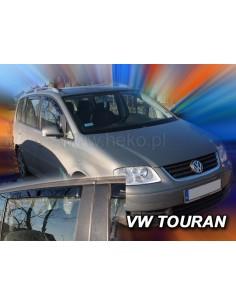 Owiewki Vw Touran I / Ii 2003-2015R. (+Ot)