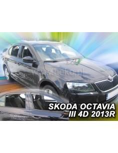 Owiewki Octavia Iii Od 2013R. (+Ot) Ltb