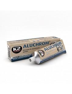 K2 Aluchrom - Czyści I Nabłyszcza Metalowe Powierzchnie