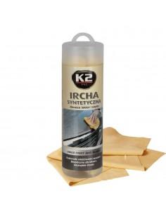 K2 Ircha Syntetyczna - Osusza Lakier I Szyby 66X43Cm