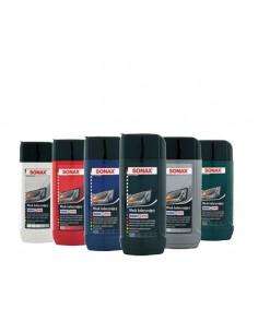 Sonax Wosk Koloryzujący Nano Pro 6 Kolorów 250Ml