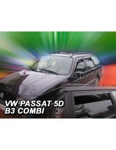 Owiewki Passat B3 , B4 1988-1996R. Przody