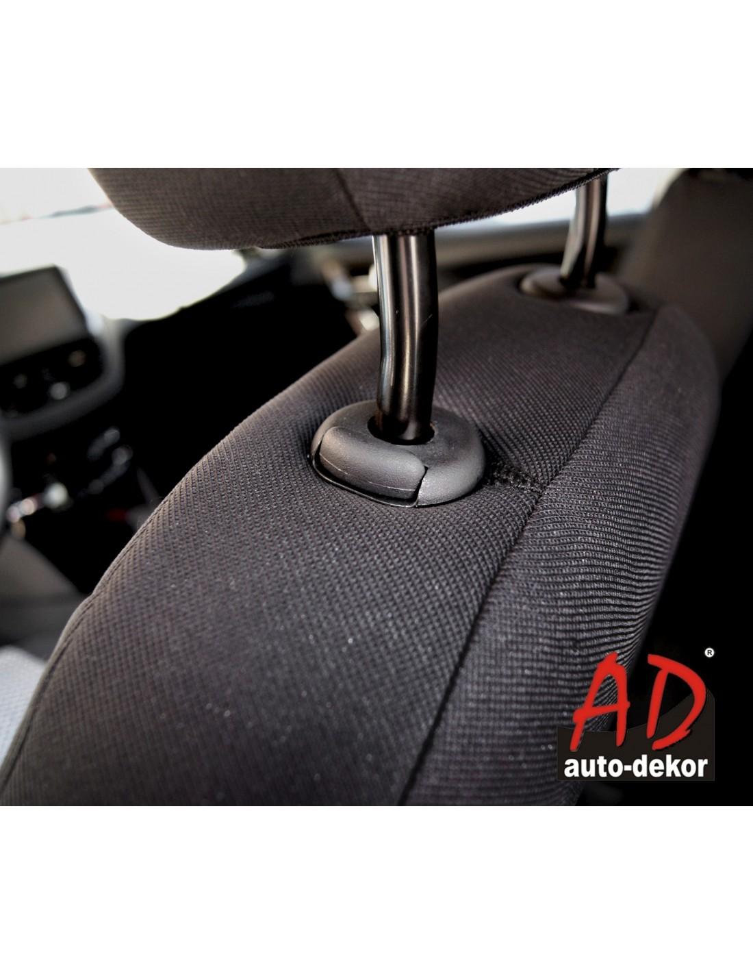 Pokrowce Samochodowe Audi A4 B8 S-Line 2008-2015R