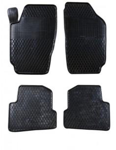Dywaniki Gumowe Seat Ibiza Od 2008R.