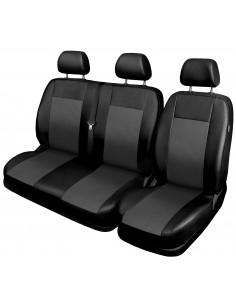 Kpl. Pokrowców Comfort 2+1 Van/bus Szare