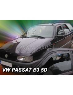 Owiewki Vw Passat B3 B4 Sedan 1988-1996R. Przody