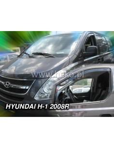 Owiewki Hyundai H1 Od 2008R. Przody