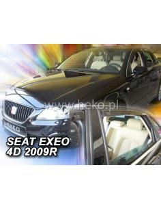 Owiewki Seat Exeo 4D. Sedan Od 2009R. (Kpl. Z Tyłami)