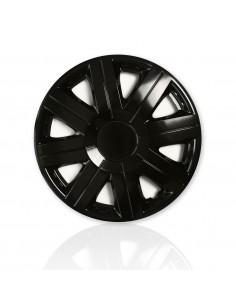 "Kołpaki 13"" Cosmos Black (4 Szt.) Alfa Romeo"